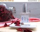 Seductive Sandalwood Perfume ~ Natural Perfume - Free Shipping
