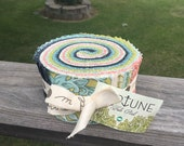 Neptune Jelly Roll by Tula Pink