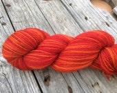 Picante, variegated sock yarn