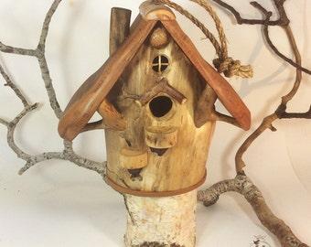 Willodel Wren House, made for small birds