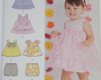 Simplicity Pattern # 1471   Size XXS - L