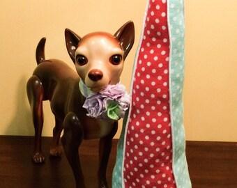 "Puppy Dog Toy 17"" Cone Stuffed"