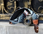 iMo legend camera strap suits for DSLR / SLR with quick release buckles