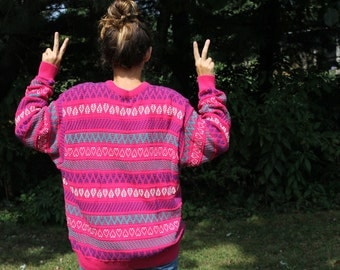 Knit Sweater Comfy and Stylish what more could you want