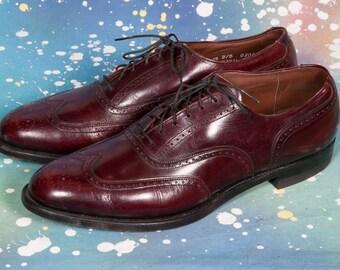 HAWTHORNE Men's Dress Shoe Size 10 .5 D