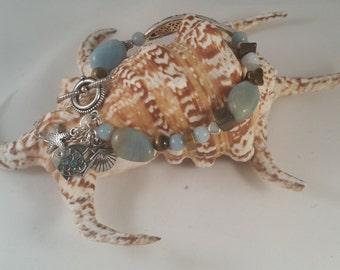 To the Sea Bracelet