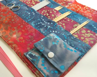 Double Pointed Needle Case/Organizer