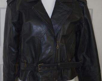 Motorcycle Mama Jacket