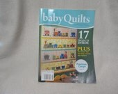 Fons & Porter's love of Quilting Baby Quilts in paperback