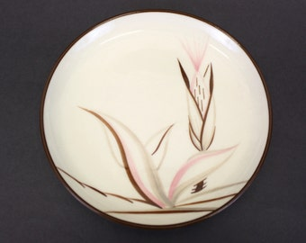Vintage Winfield Ware China 'Dragon Flower' Salad Plate (E245)