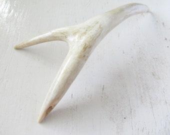 Deer Antler Hair Stick Natural Horn Woodland Fairy Hair Ornament