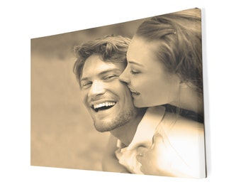 Your Custom Photo on Canvas, Matte and Photo Paper Printed to Fit Your Exact Specifications! See Description for Details.