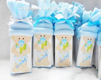 Baby Shower Favors- Unique baby shower favors-- Baby bars: is it a boy or a girl?