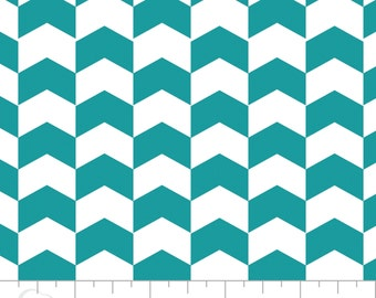 05095 -Camelot Fabrics Kate Chevron in bali color   - 1 yard