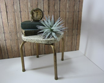 Mid Century Stool, Plant Stand, Foot Stool,  Jessar Junior, Time Out Chair, Kids Stool, Garden Stool, Childs Chair