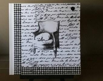 """The """"Daisy"""" Journal"""
