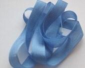 """Blue Jay Vintage Hug Snug (3 Yards) 1/2"""" Seam Binding"""