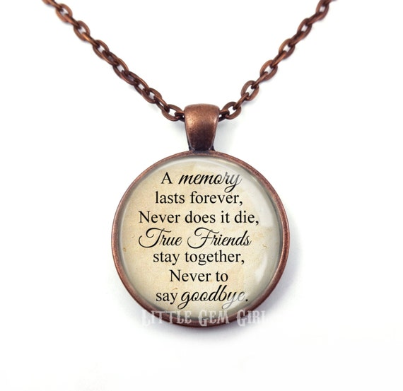Friendship Quotes Jewelry: Best Friend Jewelry Friendship Necklace Friendship Key