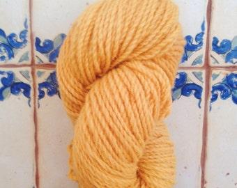 Naturally Dyed Portuguese Yarn Estrela Golden 100 gm