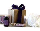 Valentine's Spa Gift Set for Women, Gifts for Mom, Wife Gift, Girlfriend gift, Bridesmaid Gift, Best Friend Gift