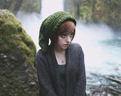 The Legend of Zelda - Handmade Crochet Link Hat