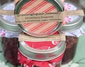Strawberry  Preserves - 8oz