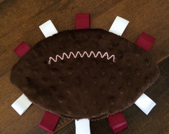 Mississippi State Football Ribbon Toy