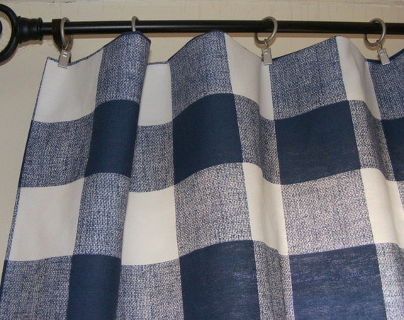 Curtain Panels 25 X 84 Pair Lined Large