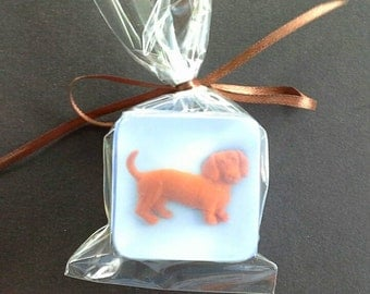 Dachshund Party Favors