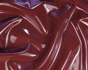 Latex sheet Chocolate 0,7mm thickness 50cm x 100cm (more available)