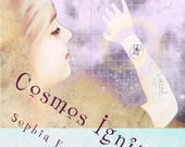 Signed Copy of Cosmos Ignites (Book 2 in Marie's Atlas Series)