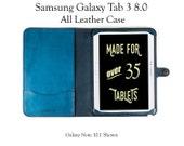 Galaxy Tab 3 8.0 Case - A...