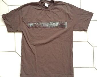"vintage DEFTONES shirt - ""White Pony"" Tour - Size Medium/ Large"