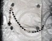 Templar Rosary Watch Chai...
