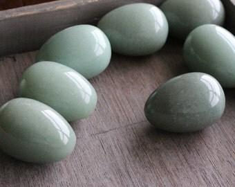 Aventurine Stone Egg #5