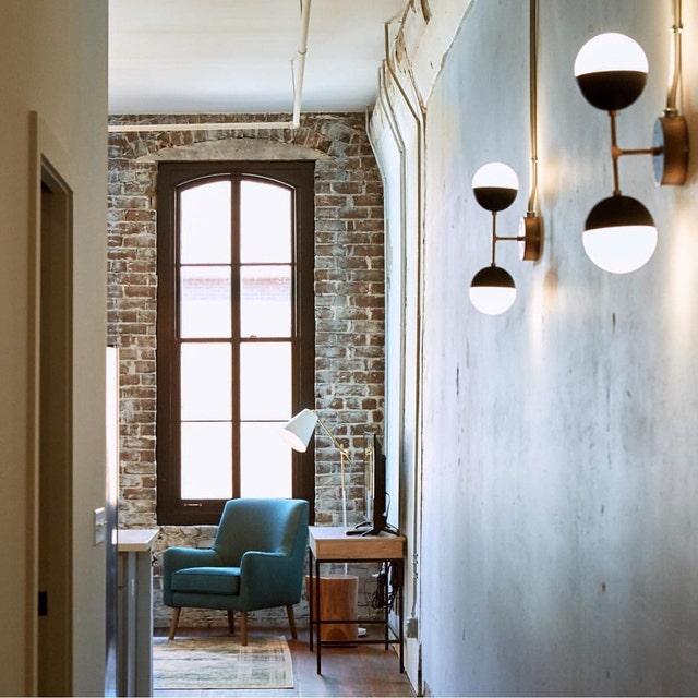 Designer Lighting & Home Goods By TripleSevenHome On Etsy