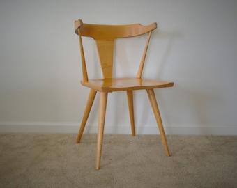 Mid Century Paul McCobb Side Chair - Winchendon Modern Planner Chair