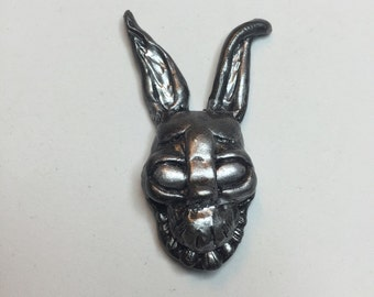 Donnie darko frank the bunny pin