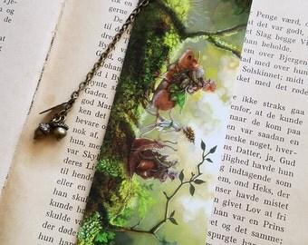 Bookmark: The Fairy Rescue