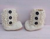Baby Boots, Baby Girl Boots, Baby Girl Uggs, Baby Girl