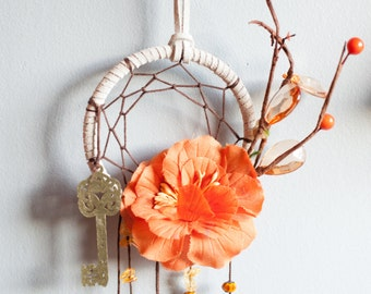 Key to Your Dreams Dream Catcher