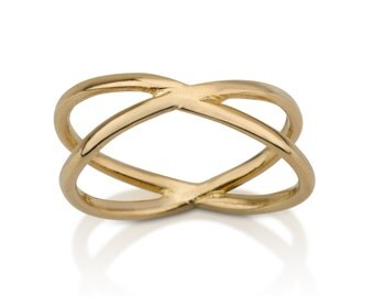 Infinite Orbit Ring