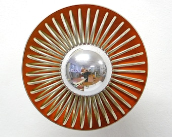 Vintage wall lamp 1960s