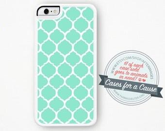 Mint Green iPhone Case \  Mint Green iPhone Case Geometric iPhone 4 Case iPhone 5 Case iPhone 5C Case Geometric iPhone 5S Case