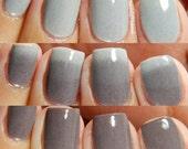 Barnwood Builder Color Changing Nail Polish