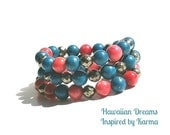 Hawaiian Dreams - Pyrite Turquoise, Pyrite