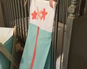 Starfish Diaper Stacker