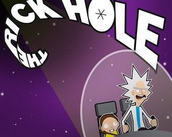 The Rick Hole