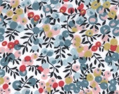 Liberty of London Exclusive Tana Lawn Fabric Wiltshire M (Porcelaine) - half yard