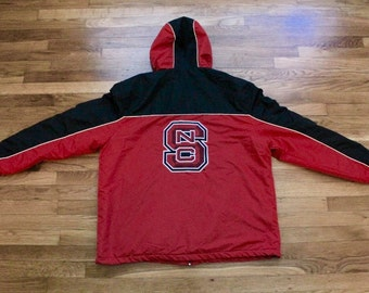 NC State Wolfpack Jacket